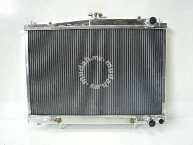 DD Aluminium Radiator Nissan Skyline R34 GTT RB25