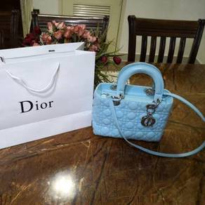Christian Lady Dior Bag