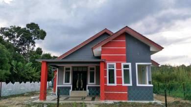 Services Buat Rumah Atas Tanah Sendiri