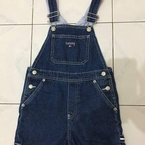 Tommy kids half overall