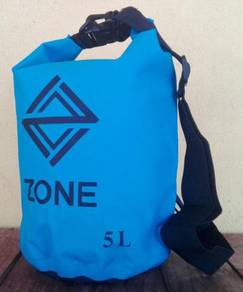 Camping Outdoor Zone Dry Bag 5 Liter