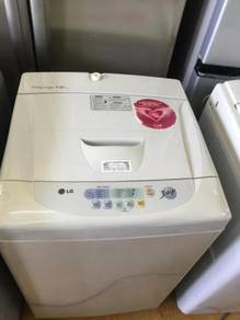 LG 7kg good condition & well maintain
