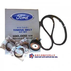 Original Ford Fiesta Timing Belt Kit SET Tensioner