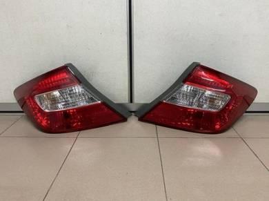 Honda Civic FB TRO 2012 - 2015 Tail Lamp Original