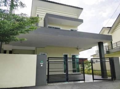 New 2 Storey Semi-D in Mambang Diawan, Kampar