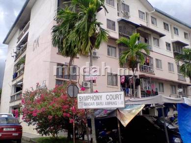Looking For Owner of Symphony Court, B.Baru Ampang