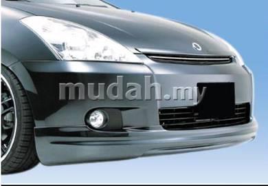 Toyota Wish 04 Wald Bodykit