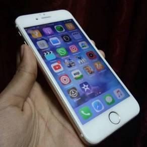 Iphone 6s 64gb (gold)