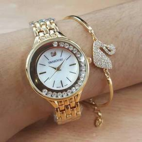 Jam Ladies 50 & Gelang