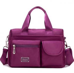 Waterproof Shoulder Bag(WFBZP 29384)