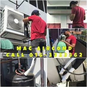 Aircond/Aircon Bukit Jalil/KL & Selangor 65