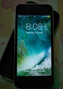 Iphone5 16GB Sale/Swap
