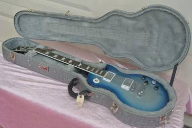 2007 first year gibson les paul robot guitar