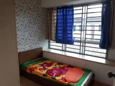 University Condo Apartment 2 (UCA 2) ROOMS for rent