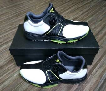 Adidas 360 Traxion Boa WD Golf Shoes (UK9.5)