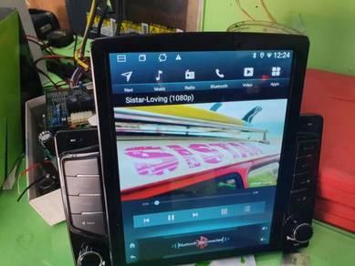 Toyota Oem Andriod Player Vertical Screen Ips
