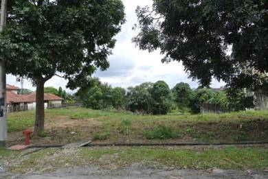 Lot Banglo Bangi Golf Resort. Jalan Cempaka. Facing Golf Course