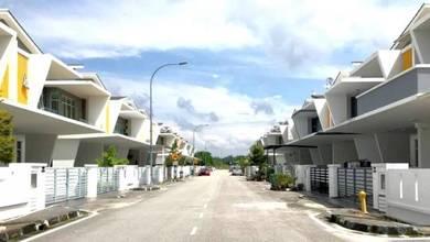 2 Storey Terrace Jesselton Hills, Jasa Intan, Alma, Bukit Mertajam