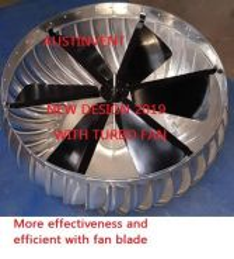 Turbine ventilator TERENGGANU KUALA NERUS