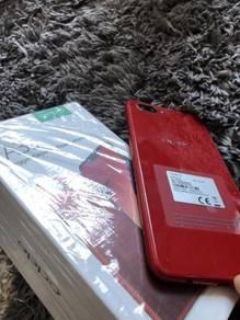 Oppo A3s Fullset box siap warranty