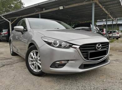 Used Mazda Mazda3 for sale