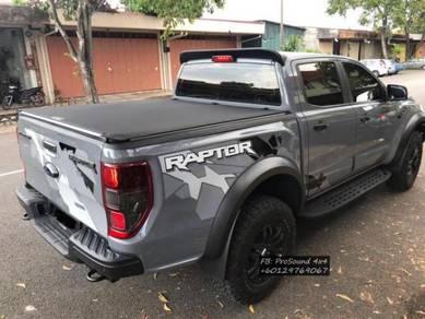 Ford Ranger Wildtrak Carryboy Softlid (NEW)