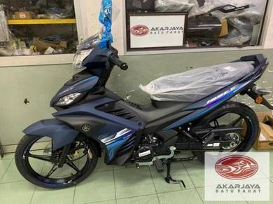 Yamaha lc135 LC 135 V6 SE SPECIAL EDITION