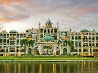 Palace of the Golden Horses Mines Kuala Lumpur