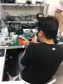 DJI Spark Repair Casing