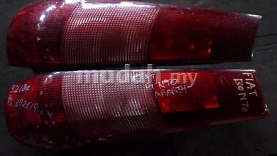 JDM Parts Fiat Punto 1.3cc Tail Lamp Light 1 Set