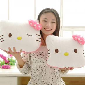 Hello Kitty Blanket Pillow (2in1)