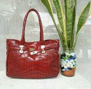 Peridot Handbags (ala ala hermes)