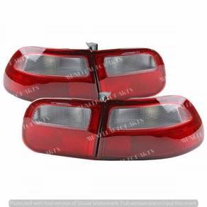 Taillamp Set Honda Civic EG6 3DR Hatchback 92-95