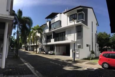 [VALENCIA] BRAND NEW, SOHO, Sungai Buloh, Selangor, 3 Storey, ENDLOT