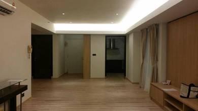 Lantai kayu lamina dan vinyl- 026