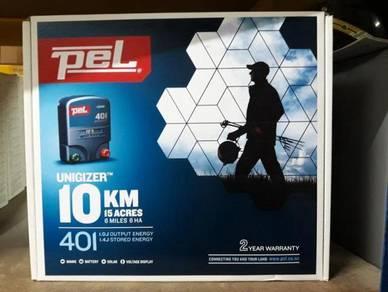 PEL 401 Electric Fence Energizer / Pagar elektrik