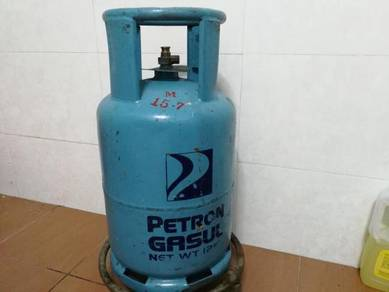 Gas Tong