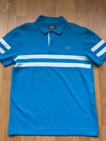 LACOSTE polo size M BRAND NEW