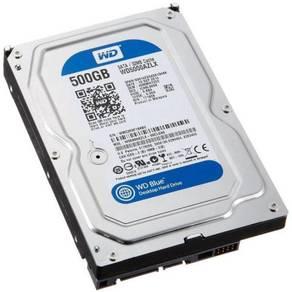 Western Digital WD500GB