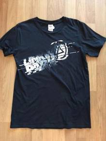 LINKIN PARK Official Licensed tshirt sz M