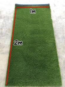 Artificial Grass Rumput Tiruan C35mmG (1m x 2m) 01