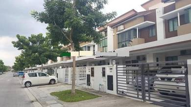 【SUPER DEALS ! 273k (33%) Below】2sty Terrace Hse Setia Alam