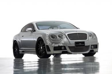 Bentley Bodykit Bentley GT bodykit Flying spur