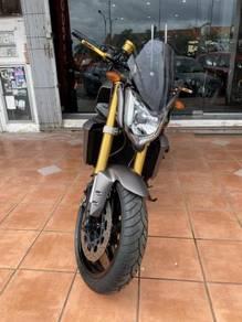 Yamaha FZ1000 Naked (Recond)