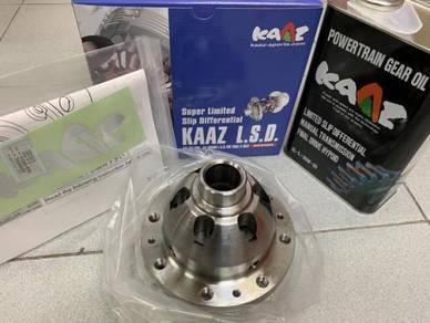 KAAZ Japan Racing LSD - Suzuki Swift ZC31 S (M16A)