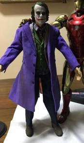 The Dark Knight Joker 1/6 30cm action figure