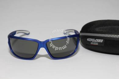Salice 001 Cobalt Blue Polarized sunglasses