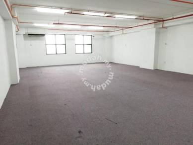 [Cheras] Office Lot for Sale and For Rent with Lift and 24hrs Security