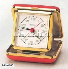 Germany Travel Alarm Clock