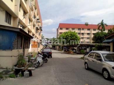 Looking For Owner of Tmn Bakti Flat Pdn Indah